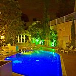 Hotel Morlans Foto