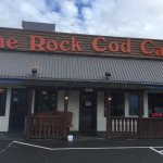 Photo of Rock Cod Cafe