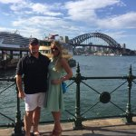 Photo de Pullman Quay Grand Sydney Harbour