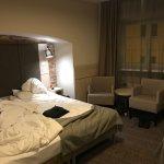 Wellton Centrum Hotel & SPA Foto