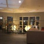 The Staiths Cafe Bar