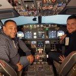 Enjoyable 737 fun!