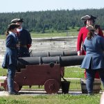 Photo de Le site historique national de la Forteresse de Louisbourg