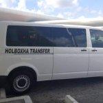 Holboxha Transfer