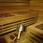 Your own sauna