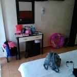 Foto de Rosarium Hotel