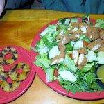 Black Mountain Chicken salad