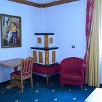 Hotel BinderBubi Resmi