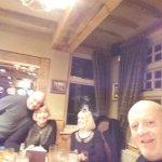 Foto de The Aperfield Inn