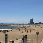 W Barcelona Foto