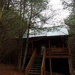 Foto di Oakwood Cabins