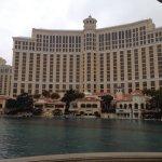 Foto de Casino at Bellagio