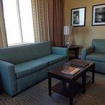 Hilton Suites Ocean City Oceanfront Foto