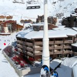 Photo of Hotel Le Val Thorens