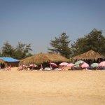 Photo de Baga Beach