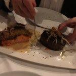 Salmon & Filet