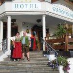 Photo of Hotel Gasthof Neuwirt