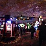 Photo de Casino at Caesars Palace