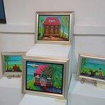 Gallery of Caribbean Art
