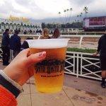 Photo of Santa Anita Race Park