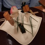Japanisch mit viel Liebe 👍