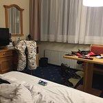 Photo of Mercure Hotel Garmisch-Partenkirchen
