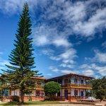 Hacienda Combia-billede