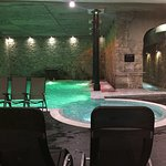 Photo de Hotel Helvetia Thermal Spa