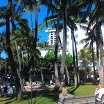 Foto de Kuhio Beach