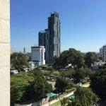 Imperial Pattaya Hotel Bild