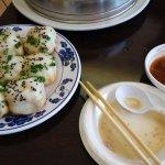 Amazing Sheng Jian Bao... (Pan fried Pork Buns)