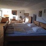 Photo de Hotel Alpenflora