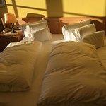 Hotel Alpenflora Foto
