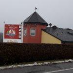 Hotel Restaurant Fronhof Kell am See