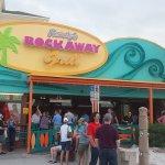 The Rockaway Grill Cafe