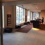 Elite Hotel Stockholm Plaza Foto