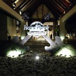 Hard Rock Casino Punta Cana Foto