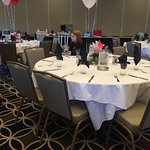 Foto de Holiday Inn Hotel & Suites East Peoria