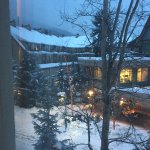 Photo of Whistler Peak Lodge
