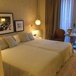 Photo de Hotel Peralada Wine Spa & Golf