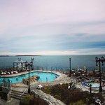 Oak Bay Beach Hotel Foto