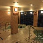 Banff Ptarmigan Inn Foto