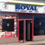 Royal Fried Chicken Leatherhead
