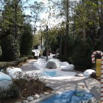 Foto di Disney's Winter Summerland Miniature Golf Course