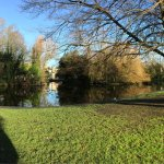 Foto de Parque St Stephen's Green