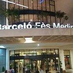 Barcelo Fes Medina Foto