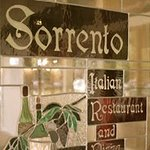 Sorrento Italian Restaurant Since 1975