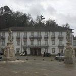 Foto de Hotel Do Templo