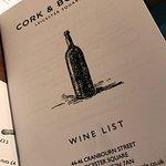 Photo of Cork & Bottle