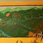 Mural Valle del Genal